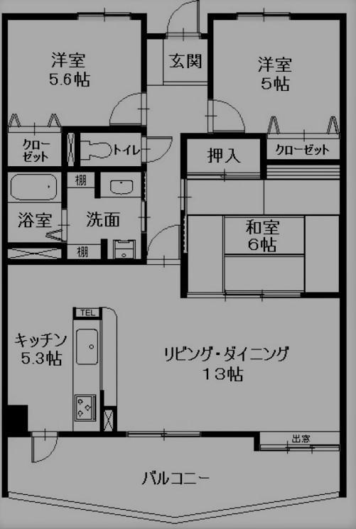 長岡市の中古マンション一覧(2ページ目) 【OCN …
