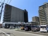 宮崎市 中古マンション ポレスター青葉シティプラザ 3,400万円  2LDK・14F 築浅8年 高層階 南向き ペット可 専有面積100�