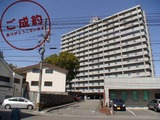 宮崎市 中古マンション フラワーマンション江南 1,850万円  3LDK・13F 専有面積90� 2面バルコニー 高層階 ペット可  空家
