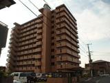 宮崎市 中古マンション  サントノーレ花ケ島 1,450万円  3LDK 4F 築14年 日当良好 空家
