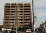 宮崎市 中古マンション サーパス大橋平和台通 2,280万円 築11年 北東角部屋 3LDK 2F ペット可 P2台可