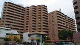 宮崎市 中古マンション サーパス中央公園 1,480万円  3LDK 7F 南向き  中層階  空家