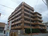 宮崎市 中古マンション ダイアパレス西池  1,180万円  3LDK  2F   南向き 空家 西池小そば
